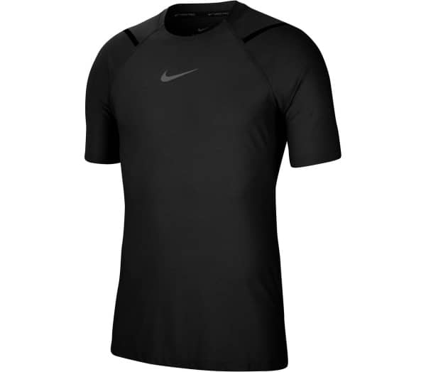 NIKE Pro Men Sports-T-Shirt - 1