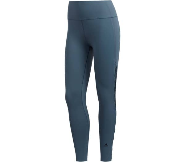 ADIDAS Alphaskin 7/8 Women Training Tights - 1
