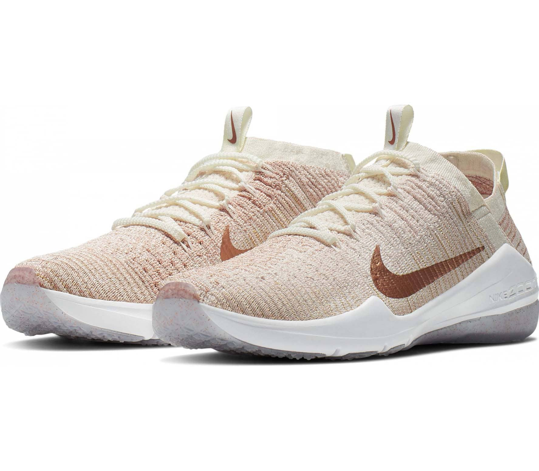 Nike Air Zoom Fearless Flyknit 2 Metallic Women