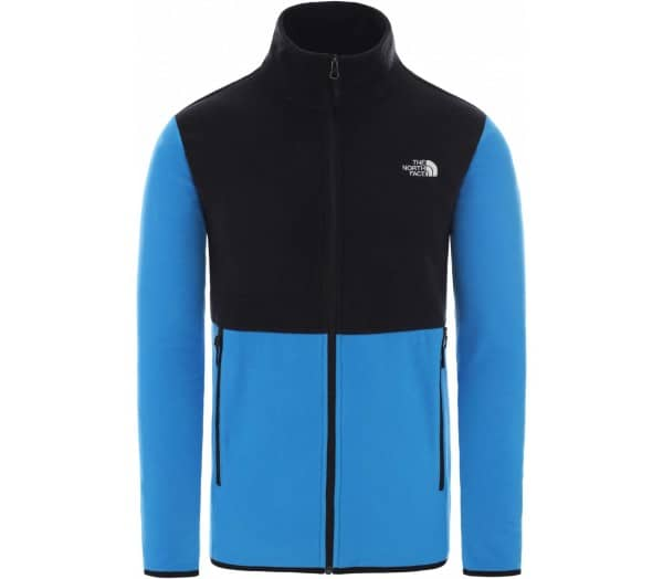 THE NORTH FACE Tka Glacier Men Fleece Jacket - 1