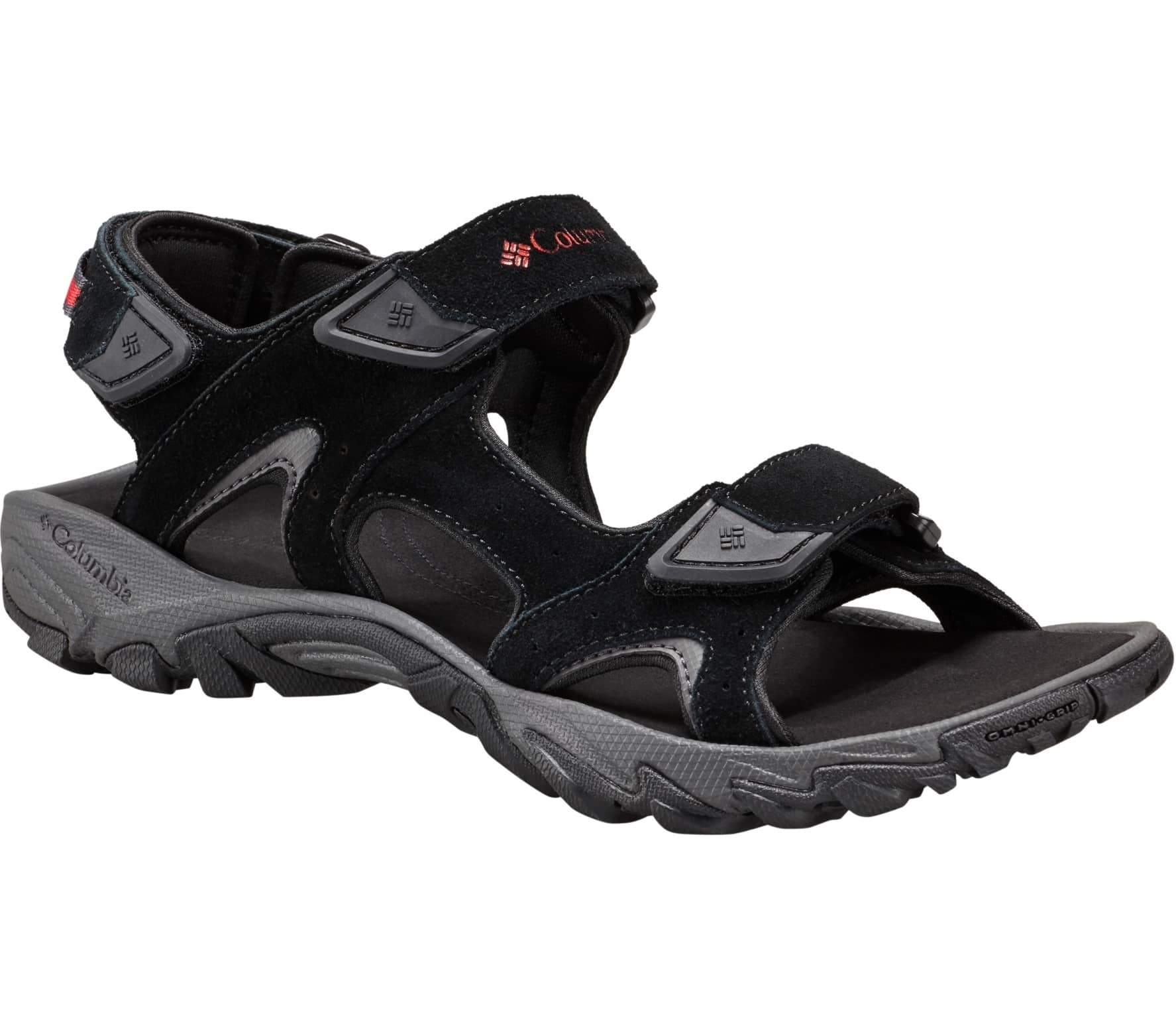 Columbia - Santiam 3 Strap Herren Outdoorsandal...
