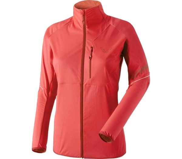 DYNAFIT Alpine Wind Women Running Jacket - 1
