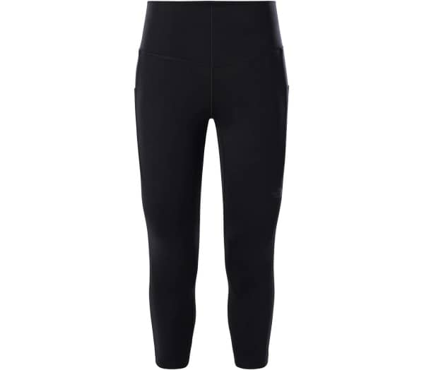 THE NORTH FACE Motivation HR Pocket Damen Tights - 1