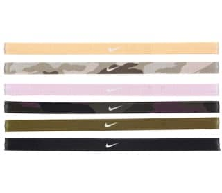 Nike Printed Assorted 6Pk Women Hair Band
