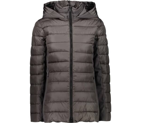 CMP Mid Fix Hood Women Rain Jacket - 1
