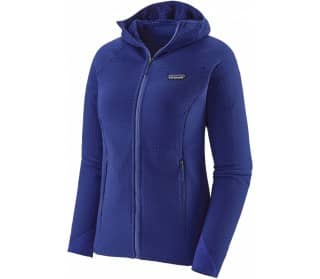 R2 TechFace Women Fleece Jacket