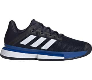 adidas SoleMatch Bounce Clay Hommes Chaussure tennis