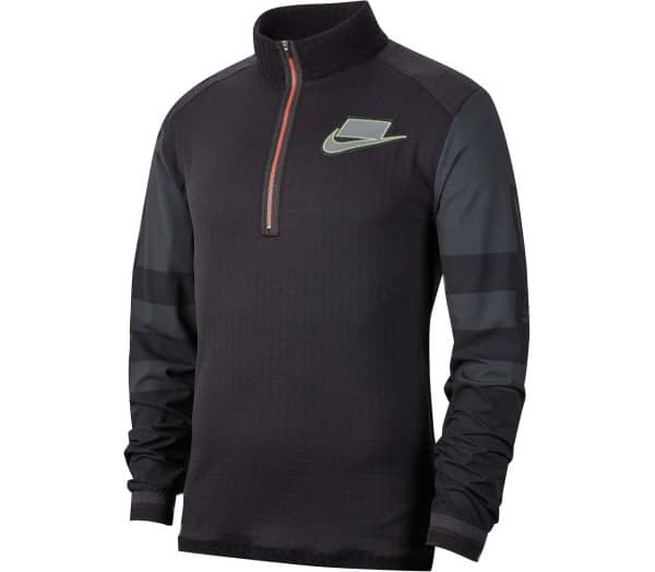 NIKE Wild Run Men Running Long Sleeve