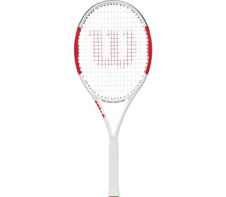 Six.One 95 Lite 102 Unisex Raqueta de tenis (encordada)