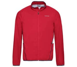 HEAD Club Men Tennis Jacket