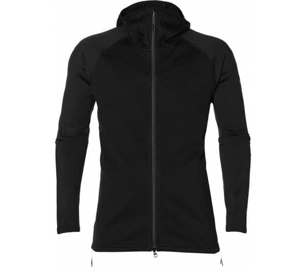 ASICS M Gel-Heat Herren Trainingsjacke - 1