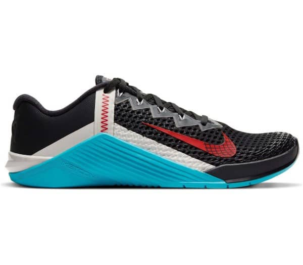 NIKE Metcon 6 Training Shoes - 1