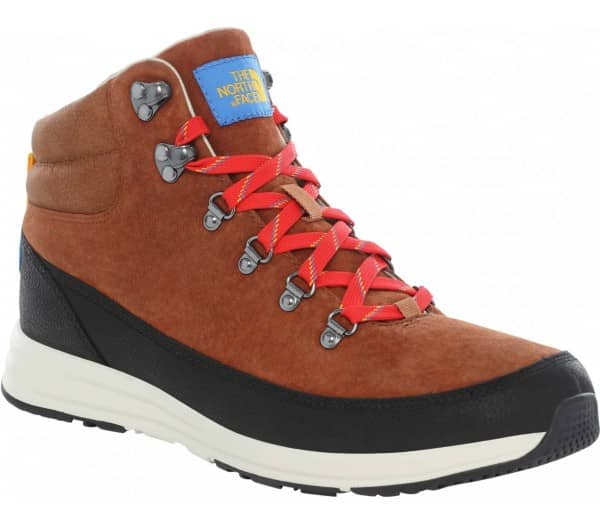 THE NORTH FACE Back to Berkeley Redux Men Hiking Boots - 1