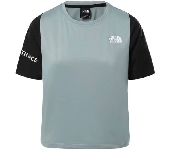 THE NORTH FACE Mountain Athletics Women T-Shirt - 1