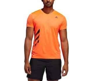 adidas Run It PB Hombre Camiseta de running