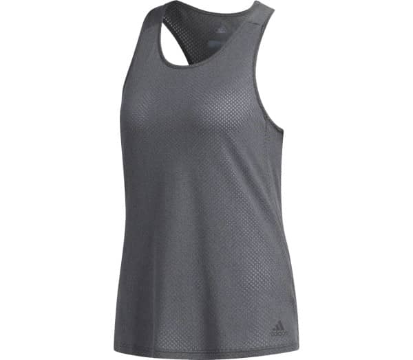ADIDAS Response Women Running Top - 1