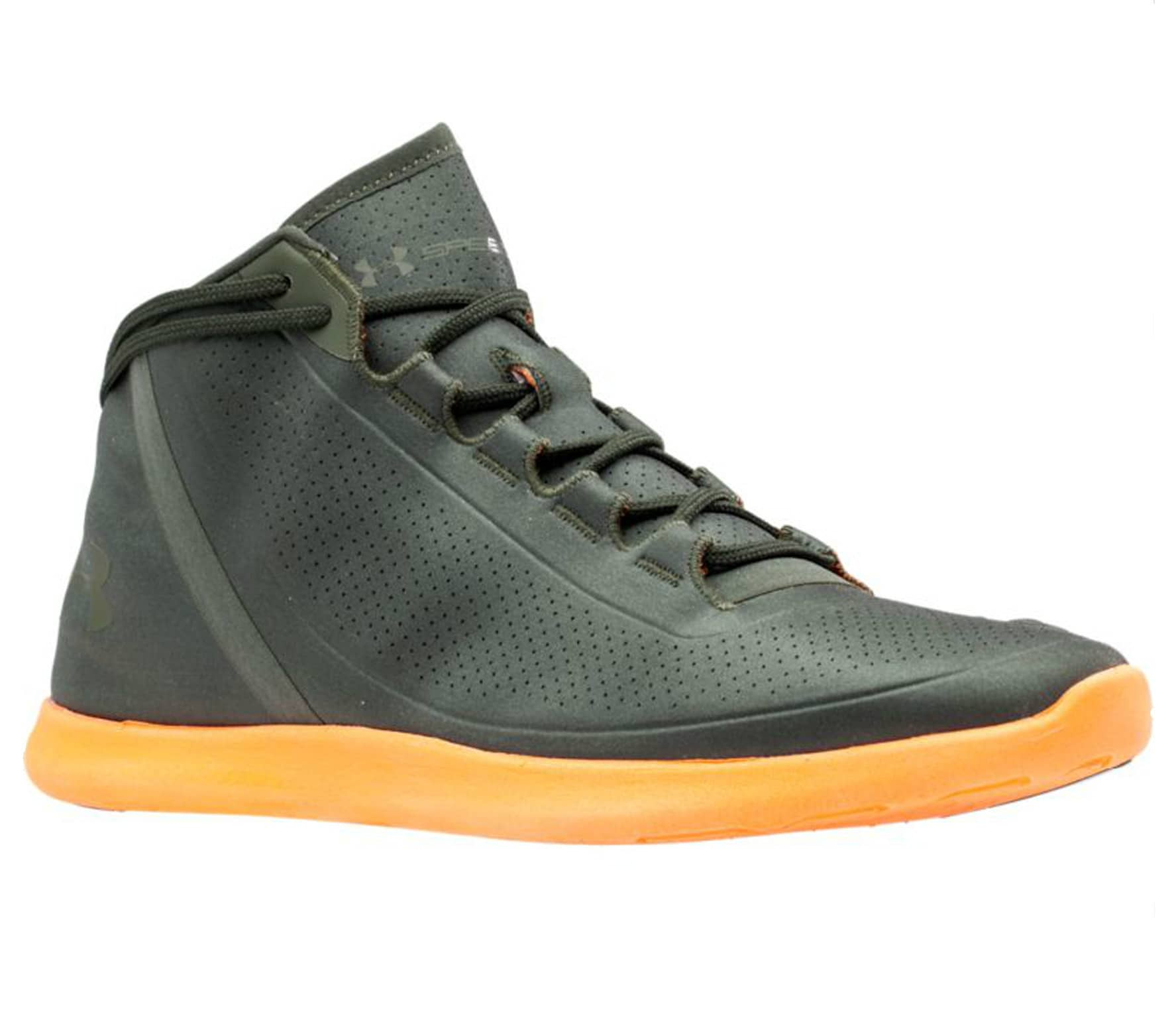 info for ce285 cde9b Under Armour Speedform Studiolux Mid Women