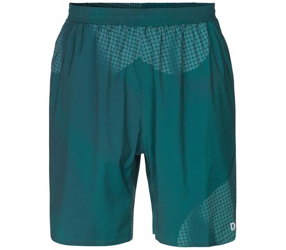 Sergio Distance Droplets Hommes Short