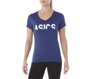 ASICS ESNT GPX SS Dames Trainingtop