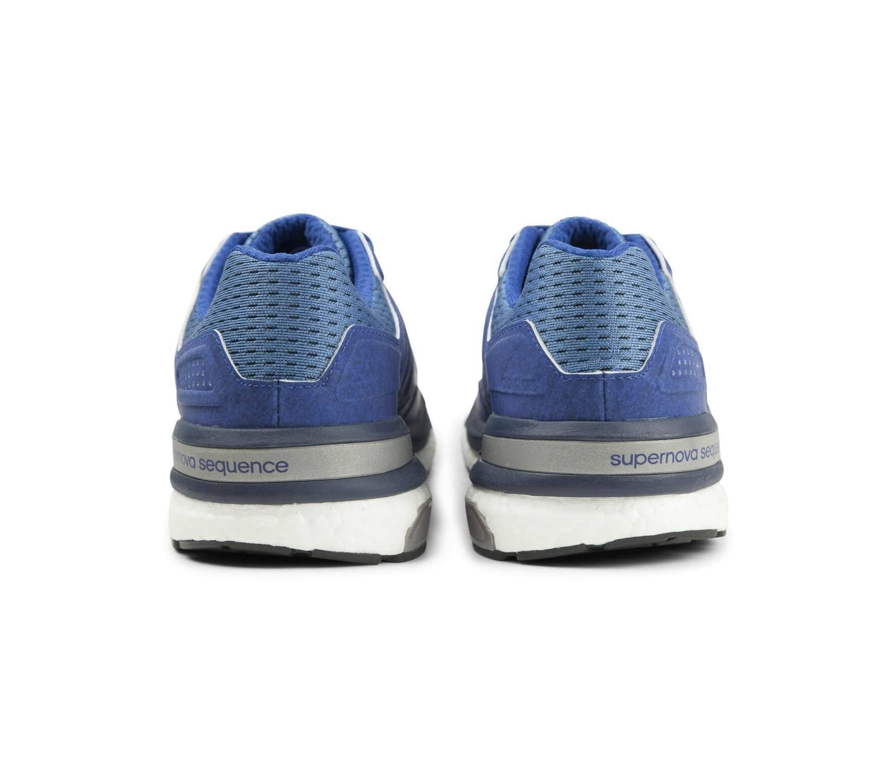 ADIDAS top Supernova Sequence BOOST stableframe blau REEBOK