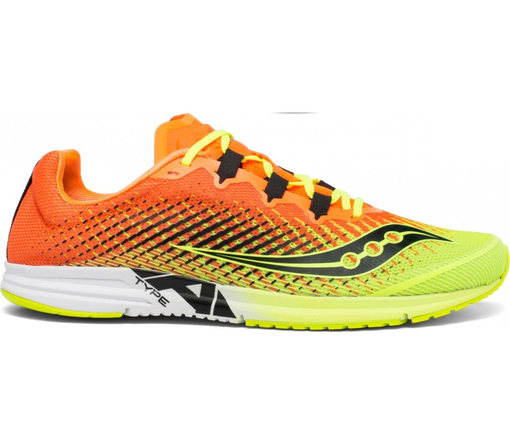 Type A9 Hommes Chaussures running