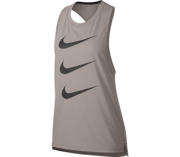 NIKE Tailwind Women Running Top - 1