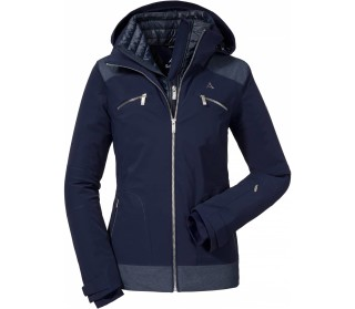 Schöffel Toulouse 2 Women Ski Jacket