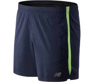 New Balance Accelerate 5 Inch Men Running Shorts
