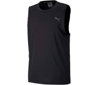 Puma Power Thermo R+ SLVS Herren Trainingsshirt