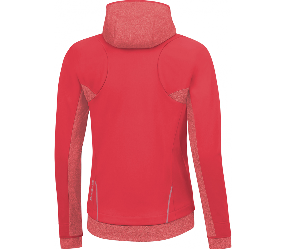 GORE® Wear R3 Windstopper Thermo Hoodie Damen