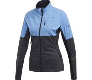 Xperior Donna Giacca Softshell