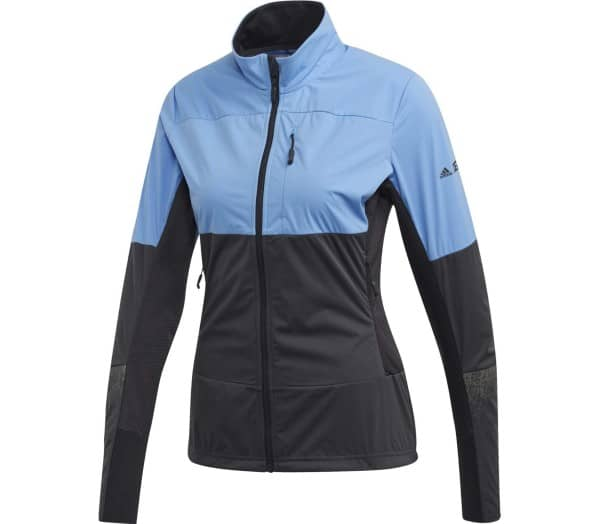 ADIDAS Xperior Women Softshell Jacket - 1