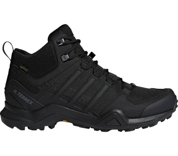 ADIDAS TERREX Swift R2 MID GORE-TEX Men Hiking Boots - 1