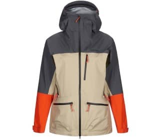 Peak Performance Vislight C Damen Outdoorjacke