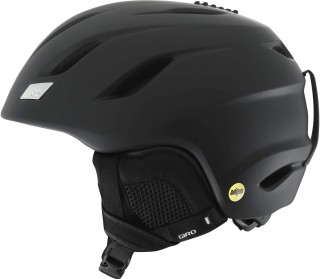 Nine MIPS Skihelm Heren