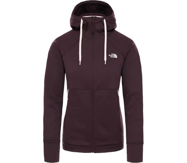 THE NORTH FACE Hikesteller Damen Fleecejacke - 1