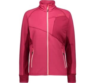 CMP Jacket Women Fleece Jacket