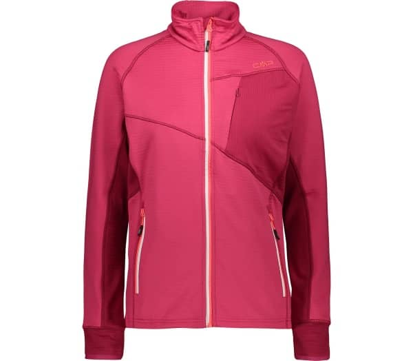 CMP Jacket Donna Giacca in pile - 1