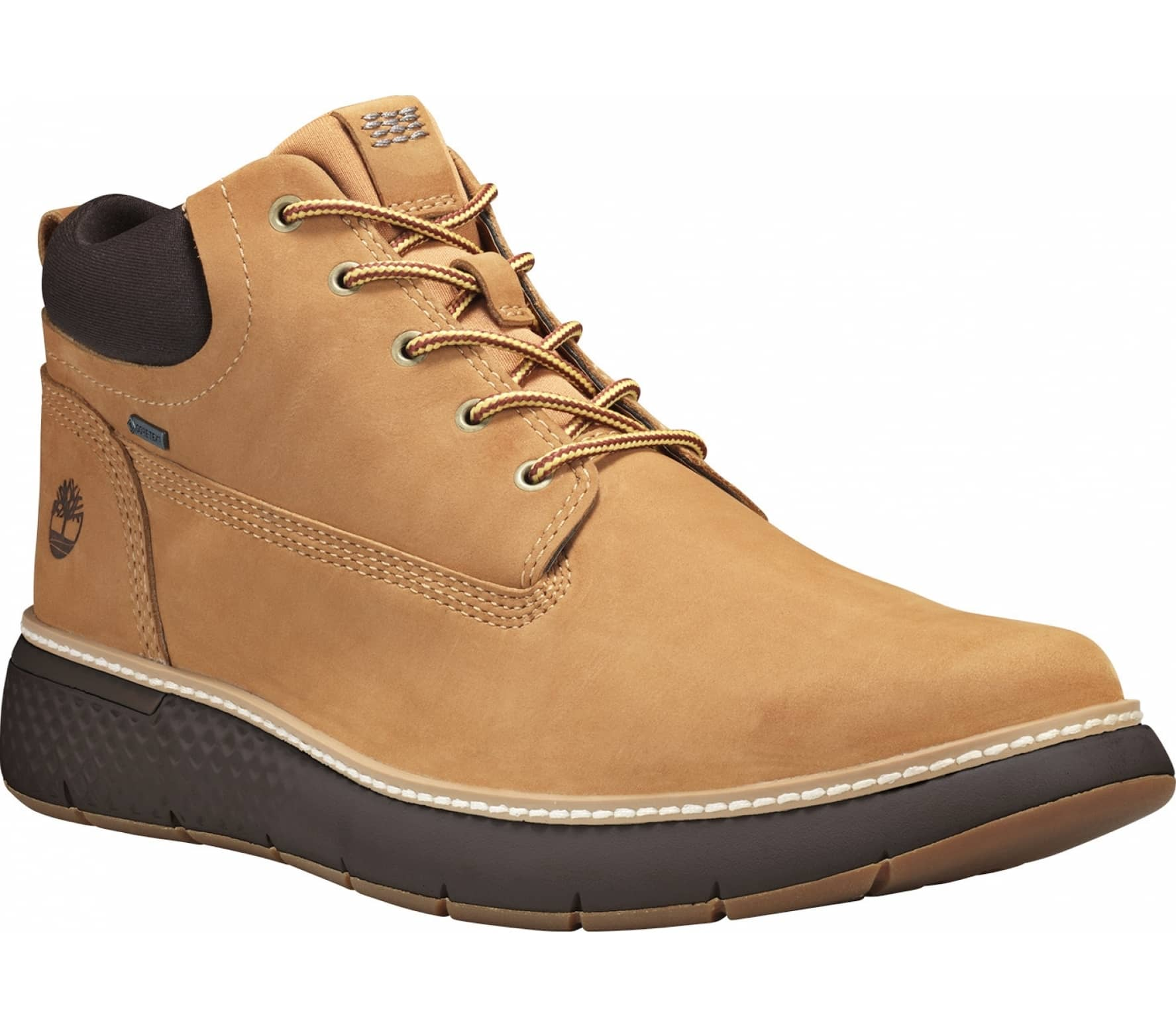 Uomo Cross Lifestyle Mountain Scarpe Gtx Mark Chukka Timberland IHqWSvwS