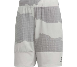adidas 4KRFT Tech Camouflage Graphic 8 inch Men Shorts