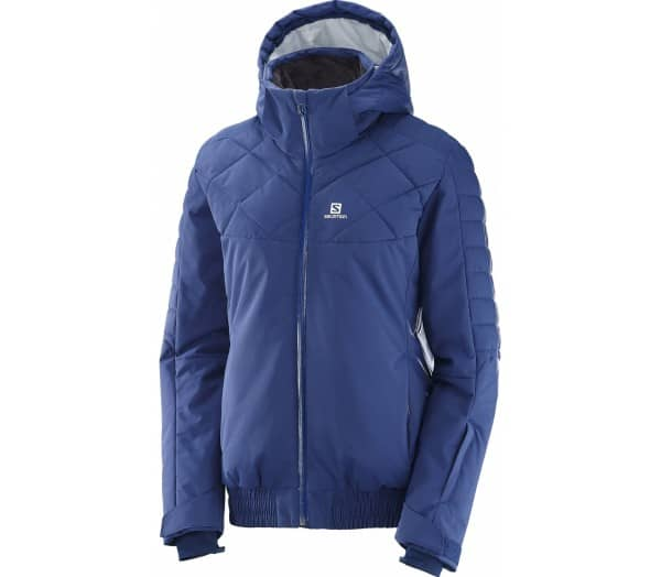 SALOMON Sun&Shine Women Ski Jacket - 1