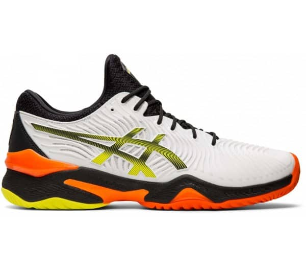 ASICS COURT FF 2 Men Tennis Shoes - 1