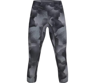 Peak Performance Print Cropped Women