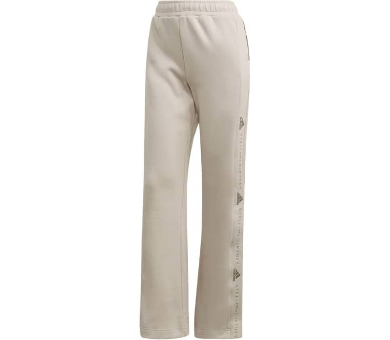 Brown Damen Track Pants