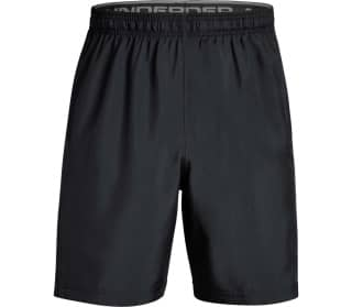 Under Armour Woven Graphic Men Training Shorts