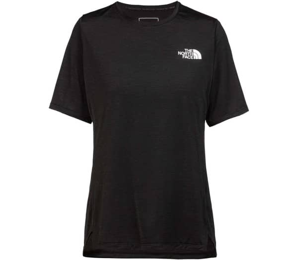 THE NORTH FACE Up With The Sun Damen Outdoorshirt - 1