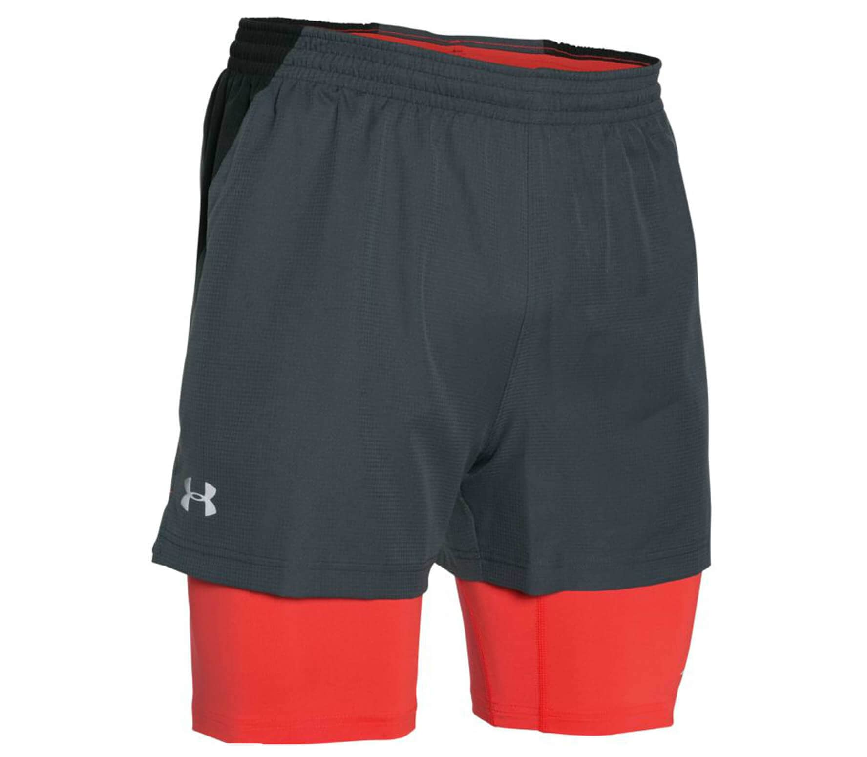 4e1e03592a0bc Under Armour Launch Racer 2 in 1 men's running shorts Men - buy it ...