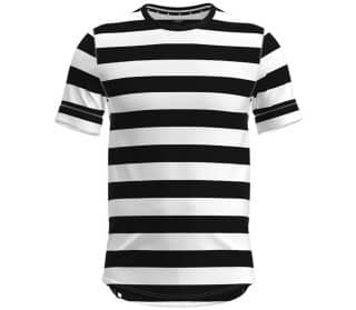 NSBT Stripe Men T-Shirt