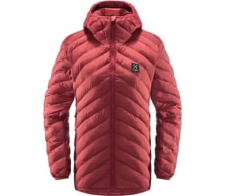Haglöfs Särna Mimic Women Insulated Jacket