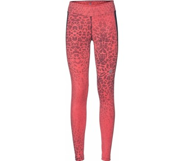 Omnius Print BL Bottom Long Damen Lauftights